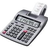 Casio® HR-150TM Printing Calculator