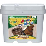 Model Magic 2 lb. Resealable Bucket Natural