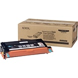Xerox Phaser 6180/6180MFP Cyan Toner Cartridge (113R00719)