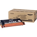 Xerox Phaser 6180/6180MFP Black Toner Cartridge (113R00722)