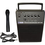AmpliVox® SW212 Wireless Rechargeable Mity-Vox PA