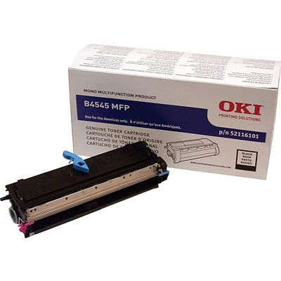 Okidata® 52116101 Toner Cartridge