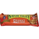 Nature Valley® Granola Bars, Peanut Butter, 1.5 oz. Packs; 48 Bars/Box