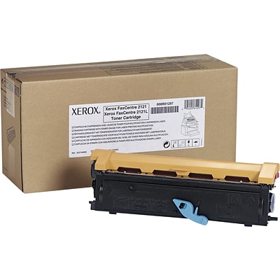 Xerox® 006R01297 Laser Toner Cartridge, Black