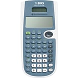 TI-30XS MultiView™ Scientific Calculator