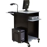 Balt® Xtra Wide™ Presentation Cart