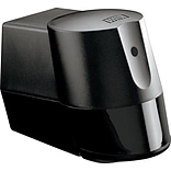X-ACTO® Model 2000 Home & Office Desktop Electric Pencil Sharpener, Black