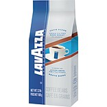 Lavazza® Gran Filtro Dark Roast Whole Bean Coffee, Regular, 2.2 lb. Bag