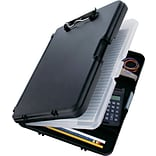 Portable Desktop WorkMate II, Black, 10 3/4W x 13 1/2D