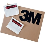 3M Packing List Envelope, Packing List Enclosed, 4 1/2 x 5 1/2, 1,000/Case (1503M1)
