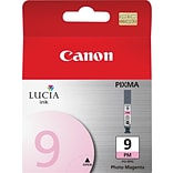 Canon PGI-9PM Photo Magenta Ink Cartridge (1039B002)