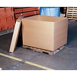 Coastwide Professional™ 54 x 8 x 28, 275# Mullen Rated, Shipping Box (CW57224)