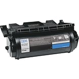 InfoPrint 75P6961 Return Program Black Toner Cartridge; High Yield