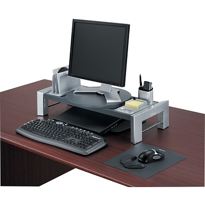 Fellowes® Professional Series™ Flat Panel Workstation
