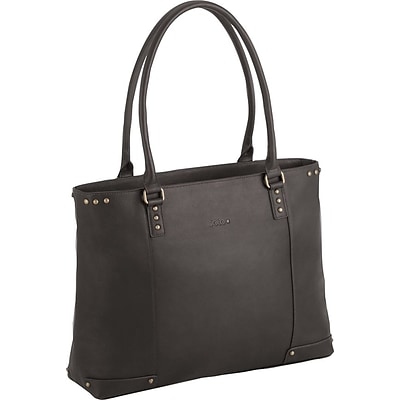 Solo® Carry-All Ladies Laptop Tote, fits up to 15.4 Laptops