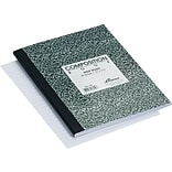 Oxford® 10x7-7/8W Composition Book
