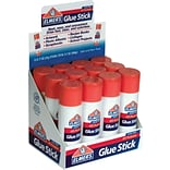Elmers® Glue Sticks; Glue-All, 1 Each