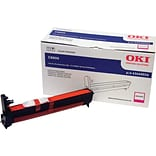 OKI® 43449026 Magenta Drum Cartridge