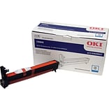 OKI® 43449027 Cyan Drum Cartridge