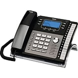 4-Line Corded CID Phone System
