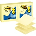 Post-it® Pop-Up Notes, 3 x 3, Canary Yellow, 12 Pads/Pack