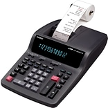 Casio® FR2650TM Printing Calculator
