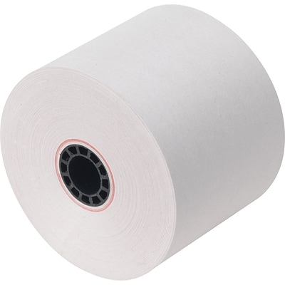 Quill Brand® Add Rolls, in Dozen Packs (Recycled), 150-ft. Roll