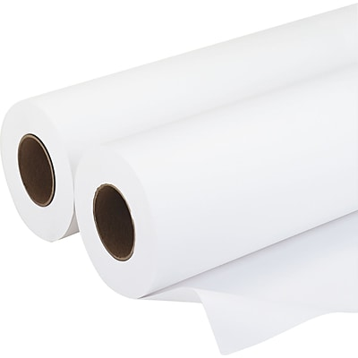 Amerigo Copy20 18 x 500-ft wide-format paper, white, 2 rolls