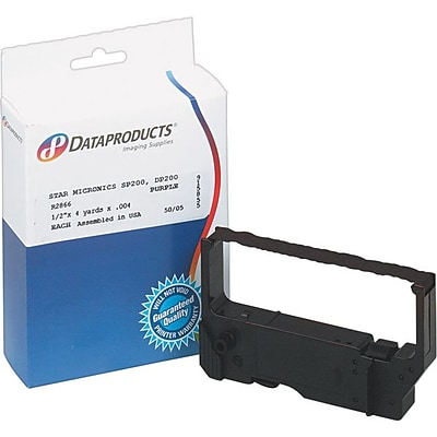 Dataproducts Ribbon, Star Micronics SP200 (RC002P), Purple