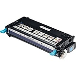 Dell RF012 Cyan Toner Cartridge (XG726)