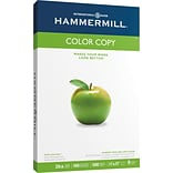 HammerMill® Color Copy Digital Paper; 28 lb, Ledger-Size