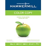 HammerMill® 8-1/2x11 Copy and Laser Paper