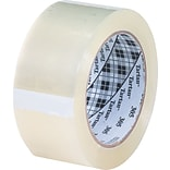 Scotch® #302 Acrylic Packaging Tape, 2x110 yds., 36/Case