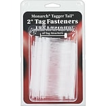 Avery Dennison® Monarch® Tagger Tail® Tag Fasteners, 2, Plastic, 1000/Pack