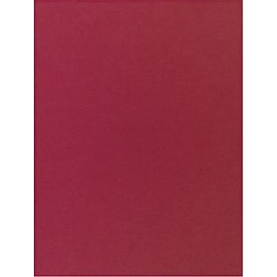 Riverside® Construction Paper, Red, 9x12, 50 Sheets
