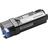 Dell DT615 Black Toner Cartridge (KU052); High Yield