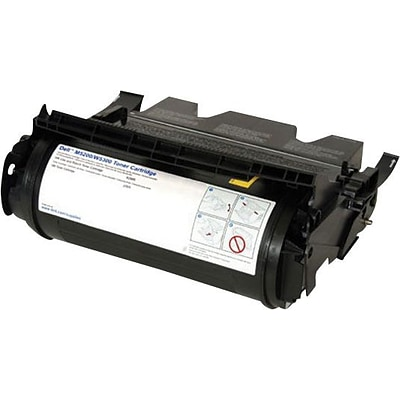 Dell HD767 Black Toner Cartridge (UG219), High Yield - Use and Return