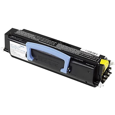 Dell K3756 Black Toner Cartridge (Y5007), High Yield, Use and Return