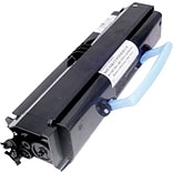 Dell MW558 Black Toner Cartridge (GR332); High Yield, Use and Return