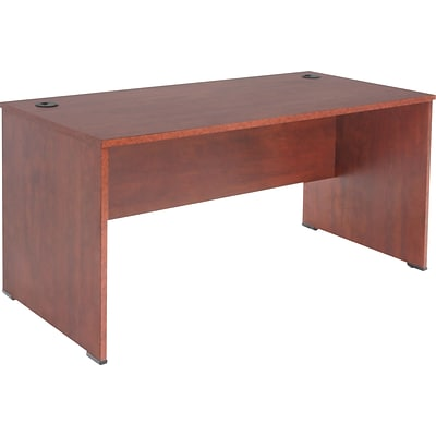 Regency® Sandia 60 Desk, Cherry