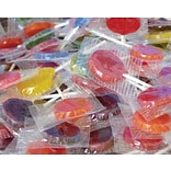 F.B. Washburn Candy Corp Lollipops, 10lb