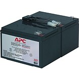 APC® RBC6 Replacement Battery Ctdg.