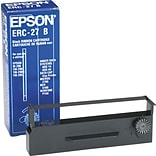 EPSON® ERC-03B Printer Ribbon for CTM-290/M-290/TM-290/TM-290II/TM-295; Black