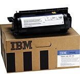 InfoPrint 75P4303 Black Toner Cartridge; High Yield