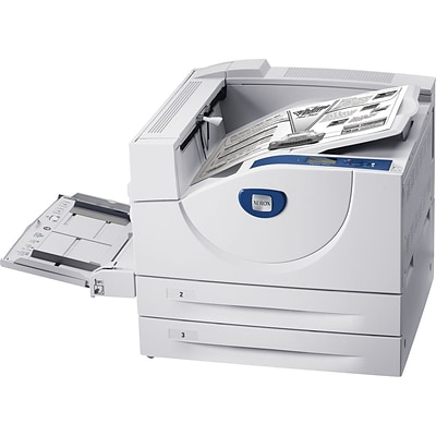Xerox® Phaser™ 5550N Wide/Large Format Mono Laser Printer