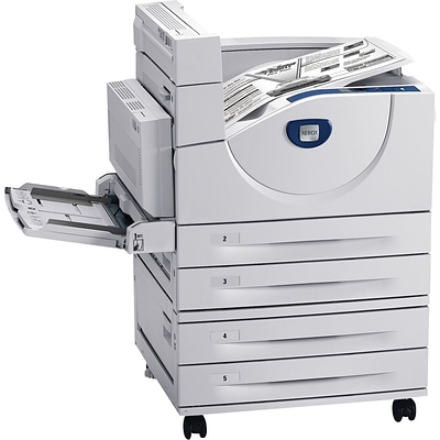 Xerox® Phaser™ 5550DT Wide/Large Format Mono Laser Printer