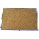 UniqueSource Cork Bulletin Board, 36 x 24