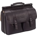 Solo® Leather 16 Laptop Portfolio