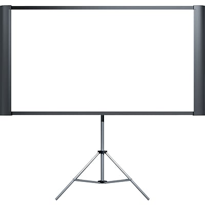 Epson Duet Ultra Portable Tripod 80 Projection Screen