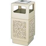 Canmeleon™ 38-Gal. Outdoor Ash Urn